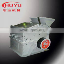 Engineers available to service machinery overseas hammer crusher