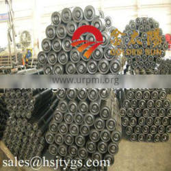 Dustproof waterproof belt conveyor roller