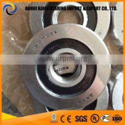 Forklift Spare Parts bearing Size 55x118.8x34 Forklift Mast Bearing 980811M