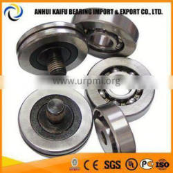 Forklift truck chain wheel bearing 94007007