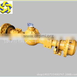 Professional supplier of 4 tons of GZH420-800345743 rear AXLE XCMG loader drive axle Xuzhou jingda parts