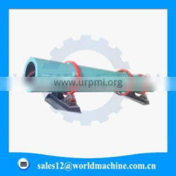 whirlston good price sawdust rotary dryer factory whoesale