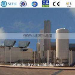 China ASU Air Gas Separation Plant Industrial Oxygen Plant