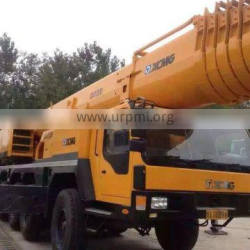 used XCMG 200t 250t 300t hydraulic truck crane china produced