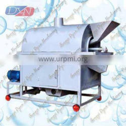 Small sized sesame roller drier for oil seeds/Seeds roaster/Seeds drying machine