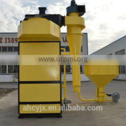 Burn Fuel Fully and Save Combustion Rice Biomass Furnace for Grain Dryer