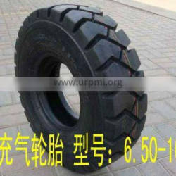 Forklift tire 6.50-10 for nissan 35