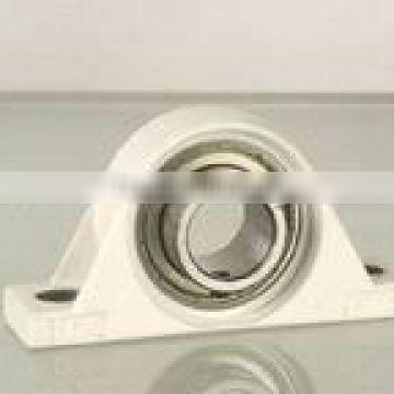 China Plastic bearing housings