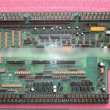 CDC88-IF-B board for Chen Hsong injection molding machine