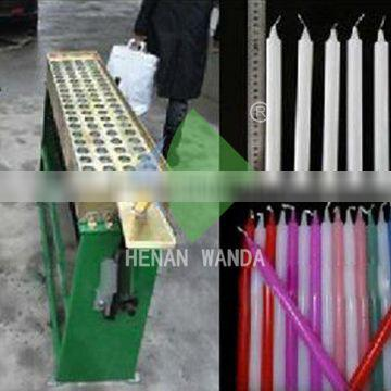 China Gold supplier Candle Making Machine