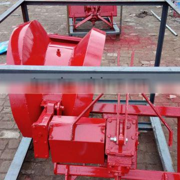 three point mounted offset middle duty trencher for sale
