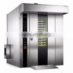 Best Prices 32 Trays rotary Diesel oven