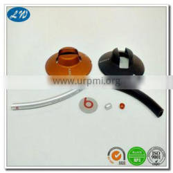 High precision aluminum stamping earphone parts