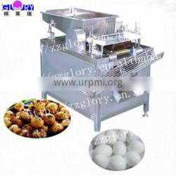 250KG/H Commercial Boiled Quail Egg Shelling Machine
