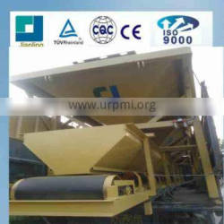 PL2400 auomatic concrete batching machine with good after-sales