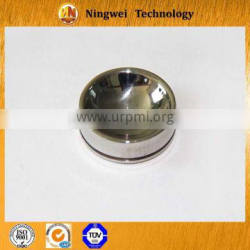 Round stainless steel cnc turning machining products