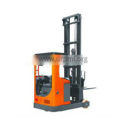 Steated 2 Ton Electric Reach Truck for Warehouse