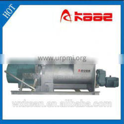 High output gear type of crusher manufactured in Wuxi Kaae