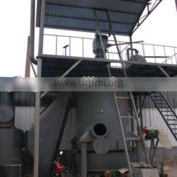 High output Coal Gas Generator, Coal Gasifier
