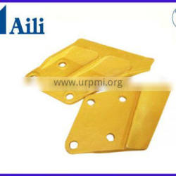 excavator spare parts protector side cutter