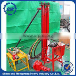 Factory selling DTH drilling rig for rock drilling