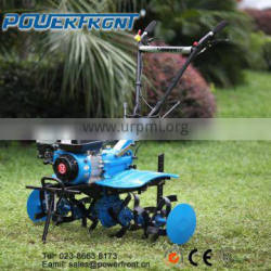 Hot sale PF105FQ-A made-in-China mini power tiller cultivator
