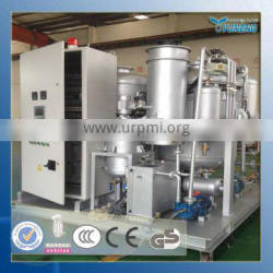 YNZSY waste engine oil oil recycling oil purifier