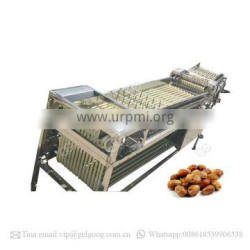 Blueberry Sorter Pomegranate Kiwi Sorting Mango Fruit Grading Machine