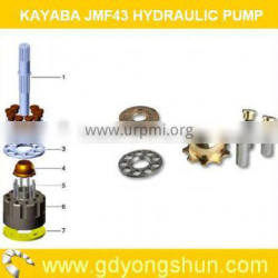 KAYABA HYDRAULIC PISTON PUMP PARTS