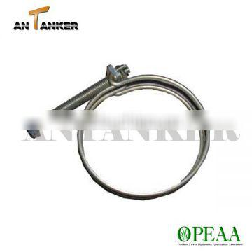 Hose Hoops for Water Pump Replacement Parts 2 inch 3 inch 4 inch
