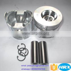 Forklift engine spare parts 4TNE88 Piston & Pin & Snap Ring YM129001-22081 129001-22081 for Yanmar