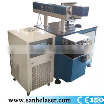 Factory direct 3HE 50W semiconductor laser engraving machine,metal laser engraving machine,laser engraving machine for press
