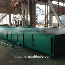 2016 Hot Sale Chain Plate Dryer, Huatai Chain Plate Dryer For Export