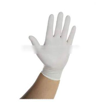 Latex gloves encyclopedia