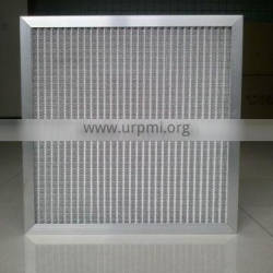 metal mesh air conditioning filter