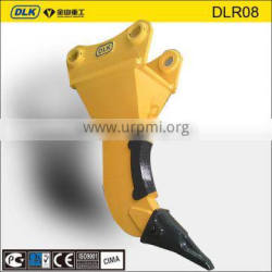 Xuwa XCG220 XCG210 heavy equipment ripper tooth in excavator