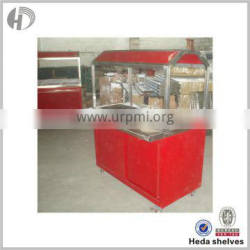 Excellent Quality Factory Price Used Food Carts For Sale