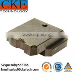 Aluminum Mechanical Products CNC Mechanical Parts