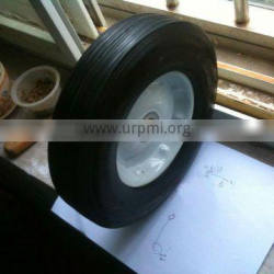 10 Inch Solid Rubber Wheels / Solid Rubber Wheels 10 Inch