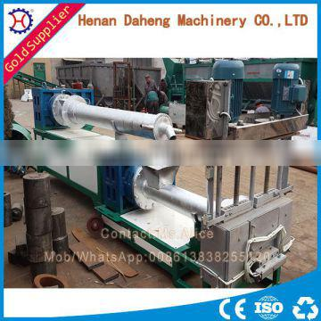 Two Stage Water Cooling Plastic Processing Machinery