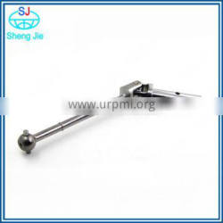 Professional Metal products cnc machining machine shop, cnc lathe turning parts metal parts custom fabrication service