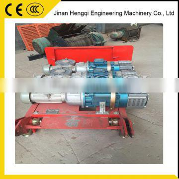 Top quality popular best selling construction/building hoist From Factory