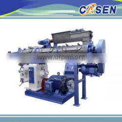 Small fish feed milling machine