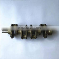 Forklift engine spare parts crankshaft for H15 N-12201-50K00 N-12201-60K00
