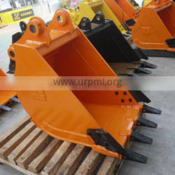 Excavator part which is fit for the Hitachi EX100 excavator digging bucket