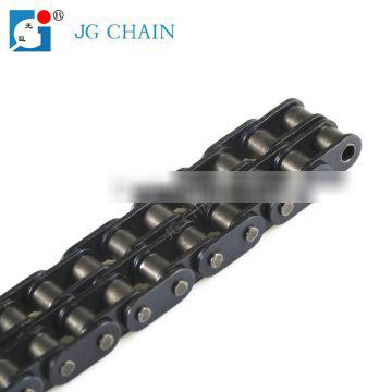 Durable british standard 40Mn steel material duplex power tools transmission roller chain 06b-2 chains