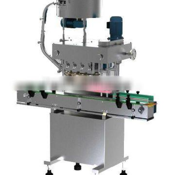 CLT-A Full automatic linear capping machine