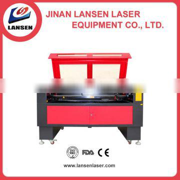 Competitive price Co2 CNC Cloth Laser Cutting machinery