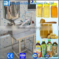 Double-head Butter Filling Machine (cream, cheeze, sauce, paste, lotion, jam)