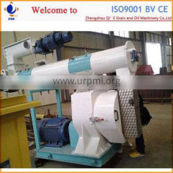 Medium capacity pellet mill machine 5 ton per hour